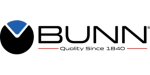 Bunn Cover Assembly with adapter for thermal servers 22964.0000