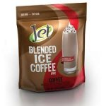 Jet Tea Iced Coffee Mix 4 ct 3lb bags