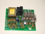Karma printed circuit Relay Board MPN 8806