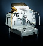 Faema E61 Jubile' A/1 Automatic Espresso Machine