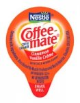 Nestle Coffee Mate Cinnamon Vanilla Creamer 4 50 ct