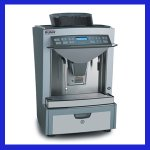 Bunn Espress Tiger XL S-2 Espresso Machine w/steam wand