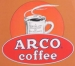 ARCO Toasted Almond Coffee Regular Trial Size 1.75 oz