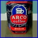 ARCO Original 1916 House Blend Regular Coarse Grind Coffee 26 oz