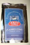 ARCO Scandinavian Blend Coffee Trial Size 1.75oz(49.61g)