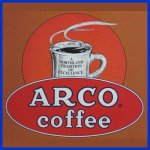 ARCO Espresso FAIR TRADE ORGANIC Coffee 8 oz(226.8 g)