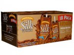 Silk Chocolate Soy Milk Single Serve 18/8.25 oz