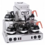 BUNN RL 35 Automatic Coffee Brewer with 5 warmers 20825.0000