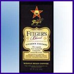 ARCO Fitger's Blend Coffee Whole Bean 12 oz
