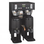 Bunn BrewWise Dual ThermoFresh TF DBC Brewer-Black