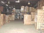 Freezer Space 4,000 sq feet Superior, Wis