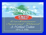 ARCO Laskiainen Coffee - Finnish Blend Trial Size1.75 oz(49.61g)