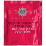 Stash Premium English Breakfast black Tea 30 count