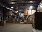 Warehouse space 2,000 square feet Superior, Wis