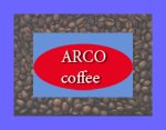 ARCO Hawaiian Kona Danish Blend Coffee 5 lbs(2.27Kg)