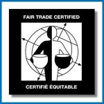 Sumatra Coffee beans fair trade organic green 1 lb