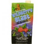 Jet Tea Wildberry Blast Smoothie Mix 6 ct 64oz