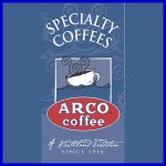 ARCO Mexican Creme Liqueur Flavored Coffee 5 lb