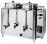 Cecilware FE300 Auto Electric Twin 10 Gallon Coffee Urn