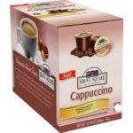 Grove Square Hazelnut Cappuccino K cups 4 24 ct