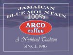 Jamaica Blue Mountain Coffee 100% Pure 1.75 oz