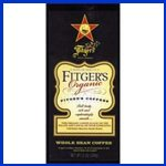 ARCO Fitger's Organic Coffee 12 oz(340.19 g)