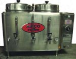 Cecilware CRS 33 Automatic Coffee Urn Pre-owned