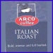 ARCO Italian Roast Coffee Trial Size 1.75 oz (49.61 g)