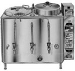 Grindmaster-Cecilware Twin 6 gal coffee urn CL200