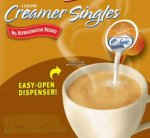 International Delight Irish Cream Creamer Singles 288 ct