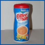 Nestle Coffee Mate Light Creamer 20/5.3 oz.
