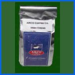 ARCO Irish Creme Flavored Coffee Trial Size 1.75 oz(49.61 g)