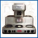BUNN RT Automatic Coffee Brewer 5 lower warmers 20835.0000 Refurbished