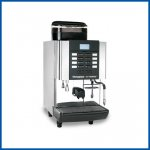 Faema X1 Granditalia Auto Steam Superautomatic Espresso Machine