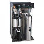 Bunn 43100.0000 Twin ITCB Infusion Tea and Coffee Brewer High Volume