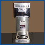 BUNN SL-15 Automatic Coffee Brewer 13200.1001