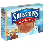 Swiss Miss Milk Chocolate Hot Cocoa 12/10ct boxes