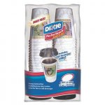 FREE Dixie PerfectTouch 12oz Cups and Lids 100ct
