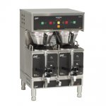 Wilbur Curtis Gemini GEM 12-D-10 Twin ADS digital Coffee Brewer