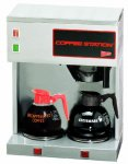 Grindmaster-Cecilware Automatic Coffee Brewer CS2AWT
