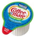 Nestle Coffee-Mate Creamer Sugar Free French Vanilla 4 50 ct