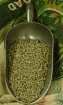 100% HAWAIIAN KONA coffee green unroasted beans 16 oz (1lb)