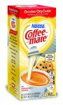 Nestle Chocolate Chip Cookie Dough Creamer 50 count
