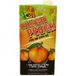 Jet Tea Extreme Peach Smoothie Mix 64 oz 6 ct