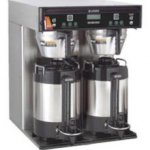 Bunn ICB Twin Infusion Coffee Brewer 120/208 Volt 37600.0002
