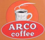 ARCO Hazelnut Vanilla Flavored Decaf Coffee 5 lbs Ground