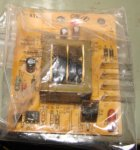 Bunn Liquid Level Control Board 07074.1033