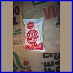 ARCO Original 1916 House Blend Regular Coarse Grind Coffee 16 oz