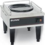Bunn 12203.0010 RWS1 Warmer Stand for 1GPR and 1.5GPR Servers