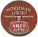 ARCO Norseman Grog Coffee for K-Cup brewers 13 count